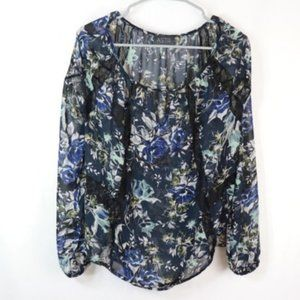 💥Sale ASTR Flowy and Beautiful Blouse S (Y)